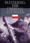 BLITZKRIEG - DER ÜBERFALL AUF POLEN - DVD - Geschichte