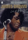 JAMES BROWN - LIVE AT MONTREUX 1981 [CE] (+ CD) - DVD - Musik