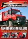 FEUERWEHR - TANKLÖSCHFAHRZEUGE - DVD - Fahrzeuge