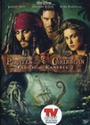 PIRATES OF THE CARIBBEAN 2 - DVD - Abenteuer