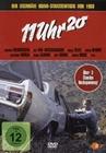 11 UHR 20 - KRIMI-STRASSENFEGER - DVD - Thriller & Krimi