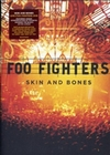 FOO FIGHTERS - SKIN AND BONES - DVD - Musik