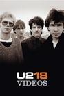U2 - 18 VIDEOS - DVD - Musik