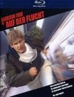 AUF DER FLUCHT - BLU-RAY - Action