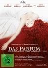 DAS PARFUM - DIE GESCHICHTE EINES MÖRDERS - DVD - Thriller & Krimi