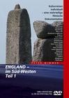 ENGLAND - IM SÜD-WESTEN TEIL 1 - DVD - Reise