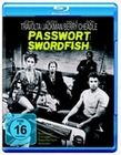 PASSWORT: SWORDFISH - BLU-RAY - Thriller & Krimi