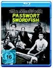 PASSWORT: SWORDFISH - BLU-RAY - Thriller & Krimi