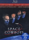 SPACE COWBOYS - BLU-RAY - Science Fiction