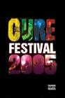 THE CURE - FESTIVAL 2005 - DVD - Musik