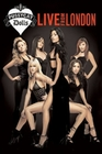 PUSSYCAT DOLLS - LIVE FROM LONDON - DVD - Musik