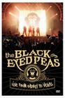 THE BLACK EYED PEAS - LIVE FROM SYDNEY TO VEGAS - DVD - Musik
