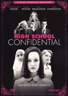 HIGH SCHOOL CONFIDENTIAL [SE] [2 DVDS] - DVD - Komödie