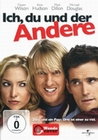 ICH, DU UND DER ANDERE - DVD - Komödie