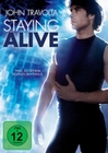 STAYING ALIVE - DVD - Unterhaltung