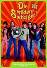 DIE WILDEN SIEBZIGER! - STAFFEL 2 [4 DVDS] - DVD - Comedy