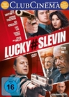 LUCKY NR SLEVIN - DVD - Action