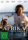 AFRIKA MON AMOUR [2 DVDS] - DVD - Unterhaltung