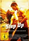 STEP UP - DVD - Unterhaltung