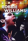 ROBBIE WILLIAMS - UNCENSORED - DVD - Musik