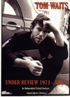 TOM WAITS - UNDER REVIEW 1971-1982 - DVD - Musik