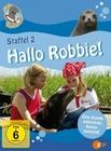 HALLO ROBBIE - STAFFEL 2 [3 DVDS] - DVD - Unterhaltung