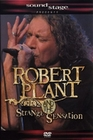 ROBERT PLANT AND THE STRANGE SENSATION - DVD - Musik