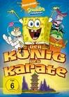 SPONGEBOB SCHWAMMKOPF - DER KÖNIG DES KARATE - DVD - Kinder