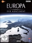 EUROPA - DER KONTINENT [2 DVDS] (DIGIPACK) - DVD - Unsere Erde