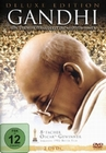 GANDHI [DE] [2 DVDS] - DVD - Unterhaltung
