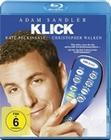 KLICK - BLU-RAY - Komödie