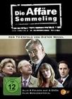 DIE AFFÄRE SEMMELING [4 DVDS] - DVD - Unterhaltung