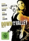 DOWN IN THE VALLEY - DVD - Thriller & Krimi
