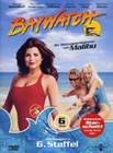 BAYWATCH - 6. STAFFEL [6 DVDS] - DVD - Unterhaltung