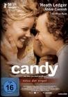 CANDY - REISE DER ENGEL - DVD - Unterhaltung