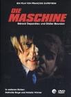 DIE MASCHINE - DVD - Thriller & Krimi