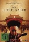 DER LETZTE KAISER - DVD - Unterhaltung