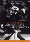 NICOLE NAU & LUIS PEREYRA - EL SONIDO DE MI ... - DVD - Hobby & Freizeit