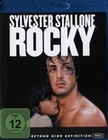 ROCKY 1 - BLU-RAY - Action