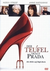 DER TEUFEL TRGT PRADA - DVD - Komdie