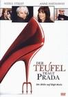 DER TEUFEL TRÄGT PRADA - DVD - Komödie