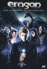 ERAGON - DAS VERMÄCHTNIS DER DRACHENREITER - DVD - Fantasy