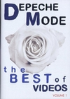 DEPECHE MODE - THE BEST OF VIDEOS VOL. 1 - DVD - Musik