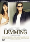 LEMMING [2 DVDS] - DVD - Thriller & Krimi