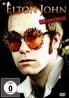 ELTON JOHN - UNCENSORED - DVD - Musik