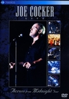 JOE COCKER - ACROSS FROM MIDNIGHT TOUR - DVD - Musik