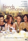 FRIENDS WITH MONEY - DVD - Komödie