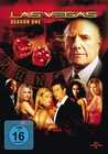 LAS VEGAS - SEASON 1 [6 DVDS] - DVD - Thriller & Krimi