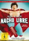 NACHO LIBRE [SE] [CE] - DVD - Komödie