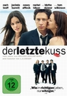 DER LETZTE KUSS - DVD - Komödie